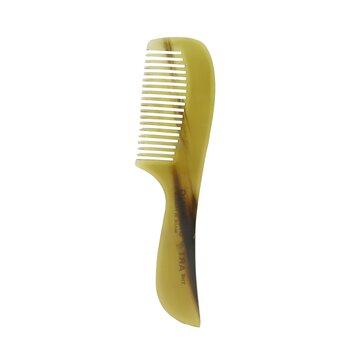 Horn Moustache Comb  -
