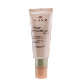 Creme Prodigieuse Boost Multi-Correction Silky Cream  40ml/1.3oz