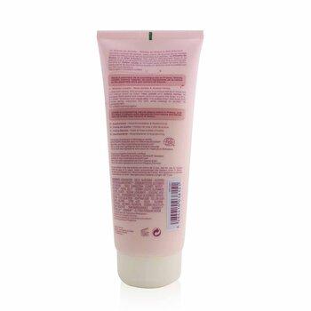 Rose Petals & Acacia Honey Shower Cream  200ml/6.7oz