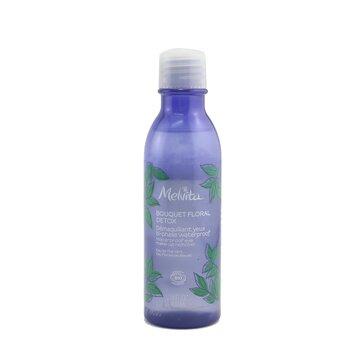 Bouquet Floral Detox Bi-Phase Waterproof Eye Make-Up Remover  100ml/3.4oz