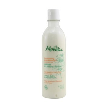 Anti-Dandruff Shampoo (All Hair Types)  200ml/6.7oz