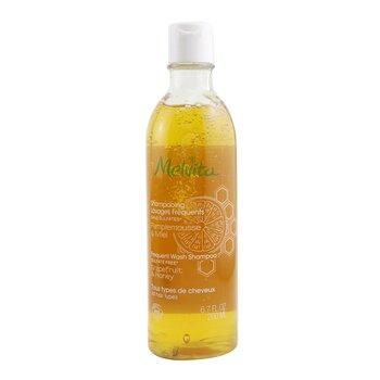 Frequent Wash Shampoo (All Hair Types)  200ml/6.7oz