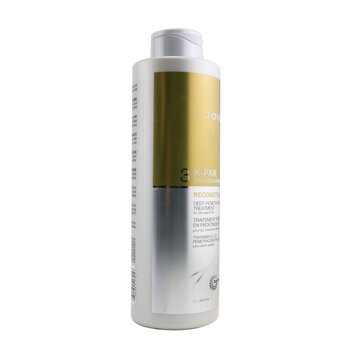 K-Pak Reconstructor Deep-Penetrating Treatment (For Damaged Hair)  1000ml/33.8oz