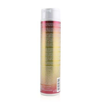 K-Pak Color Therapy Color-Protecting Shampoo (To Preserve Color & Repair Damaged Hair)  300ml/10.1oz