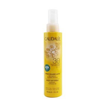 Milky Sun Spray SPF 30 (For Face & Body)  150ml/5oz