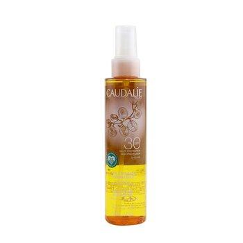 Beautifying Suncare Body Oil SPF 30  150ml/5oz