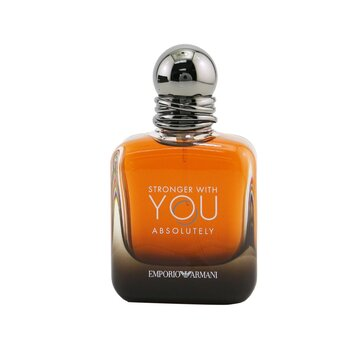 Emporio Armani Stronger With You Absolutely Eau De Parfum Spray  50ml/1.7oz