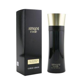 Armani Code Eau De Parfum Spray  110ml/3.7oz
