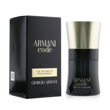 Armani Code Eau De Parfum Spray  30ml/1oz