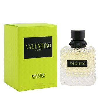 Valentino Donna Born In Roma Yellow Dream Eau De Parfum Spray  50ml/1.7oz