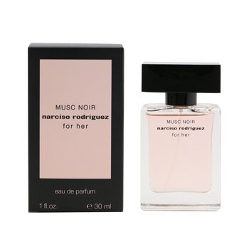 For Her Musc Noir Eau De Parfum Spray  30ml/1oz