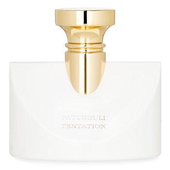 Splendida Patchouli Tentation Eau De Parfum Spray  50ml/1.7oz