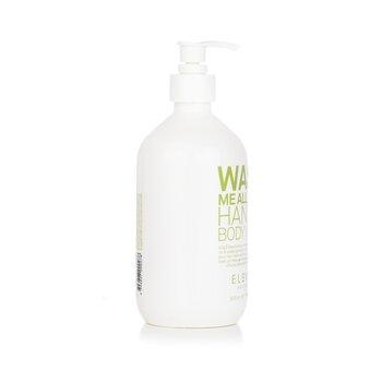 Wash Me Jabón Corporal de Manos & Cuerpo  500ml/16.9oz