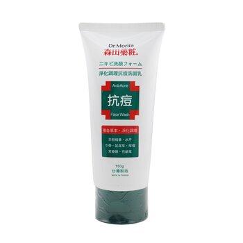 Anti-Acne Face Wash 150g/5oz