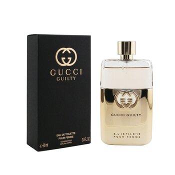 Guilty Pour Femme Eau De Toilette Spray  90ml/3oz