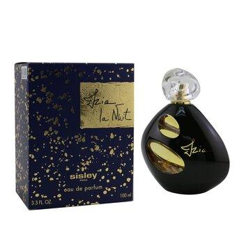 Izia La Nuit Eau De Parfum Spray  100ml/3.4oz