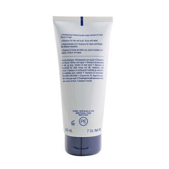 Men Shampoo & Shower (Box Slightly Damaged)  200ml/7oz