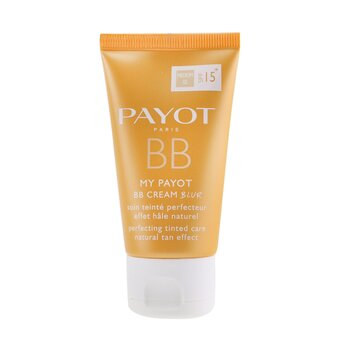 My Payot BB Cream Blur SPF15 - 02 Medium  50ml/1.7oz