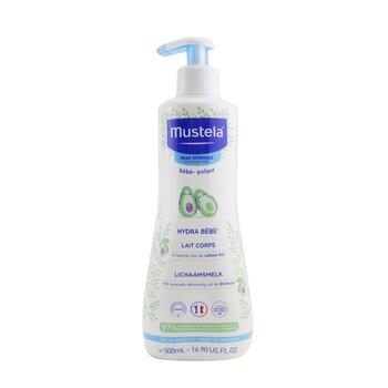 Hydra-Bebe Body Lotion With Organic Avocado - Normal Skin 500ml/16.9oz