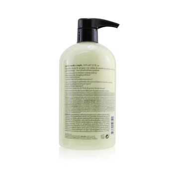 Purity Made Simple - One Step Facial Cleanser  650ml/22oz