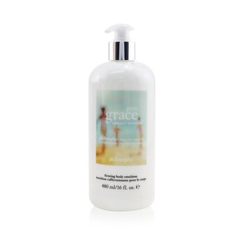 Pure Grace Summer Moments Firming Body Emulsion  480ml/16oz