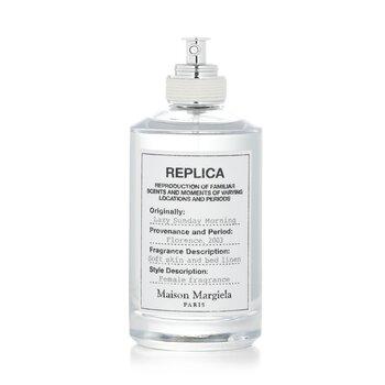 Replica Lazy Sunday Morning Eau De Toilette Spray  100ml/3.4oz