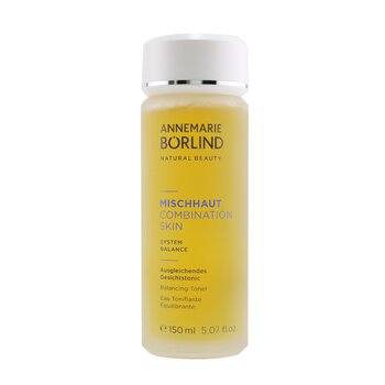 Combination Skin System Balance Balancing Toner - For Combination Skin  150ml/5.07oz