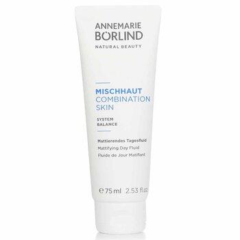 Combination Skin System Balance Fluido de Día Matificante - Para Piel Mixta  75ml/2.53oz