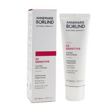 ZZ Sensitive System Anti-Stress Protective Day Cream - For Sensitive Skin  50ml/1.69oz