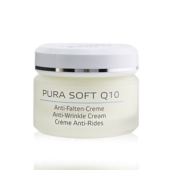Pura Soft Q10 Anti-Wrinkle Cream  50ml/1.69oz