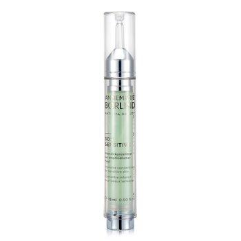 SOS Sensitive Intensive Concentrate - For Sensitive Skin  15ml/0.5oz