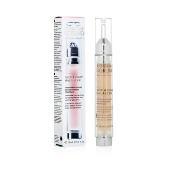 Skin & Pore Balancer Intensive Concentrate - For Combination Skin with Large Pores  15ml/0.5oz