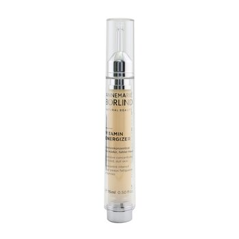 Vitamin Energizer Intensive Concentrate - For Tired & Dull Skin  15ml/0.5oz