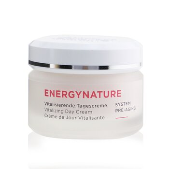 Energynature System Pre-Aging Vitalizing Day Cream - For Normal to Dry Skin  50ml/1.69oz