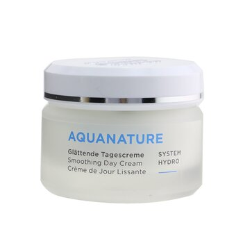 Aquanature System Hydro Smoothing Day Cream - For Dehydrated Skin  50ml/1.69oz