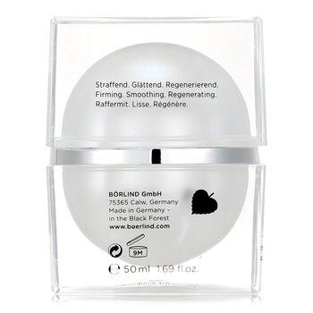 Anti-Aging Cream Mask - Intensive Care Mask For Demanding Skin  50ml/1.69oz
