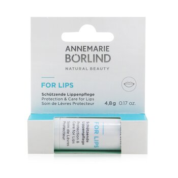 For Lips - Protection & Care For Lips 4.8g/0.17oz