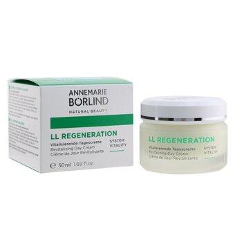 LL Regeneration System Vitality Revitalizing Day Cream  50ml/1.69oz