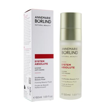 System Absolute System Anti-Aging Firming Beauty Fluid - For Mature Skin  50ml/1.69oz