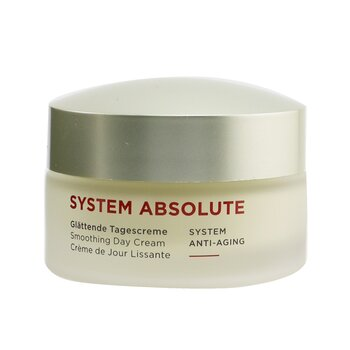 System Absolute System Anti-Aging Smoothing Day Cream - For Mature Skin  50ml/1.69oz