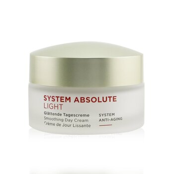 System Absolute System Anti-Aging Smoothing Day Cream Light - For Mature Skin  50ml/1.69oz
