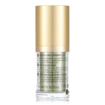 Naturoyale System Biolifting Eye & Lip Care - For Mature Skin  15ml/0.5oz