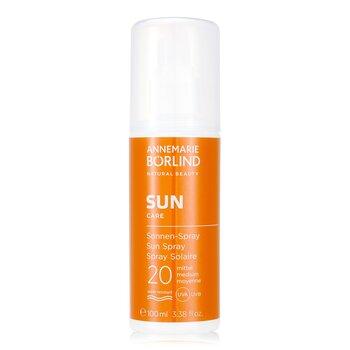 Sun Care Sun Spray SPF 20  100ml/3.38oz