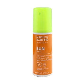 Sun Sport Cooling Sun Spray SPF 30  100ml/3.38oz