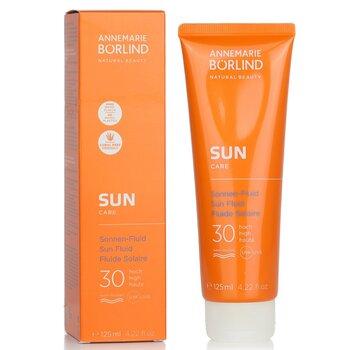 Sun Care Sun Fluid SPF 30 125ml/4.22oz