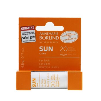 Sun Care Lip Balm SPF 20  4.8g/0.17oz