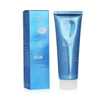 After Sun Soothing Lotion  125ml/4.22oz