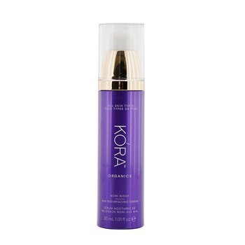 Noni Night AHA Resurfacing Serum  30ml/1.01oz