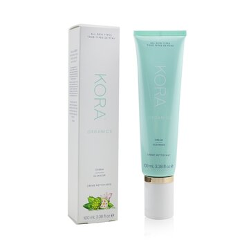 Cream Cleanser  100ml/3.38oz