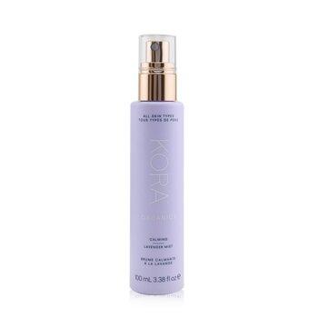 Calming Lavender Mist  100ml/3.38oz